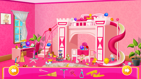 Princess Castle Room 5