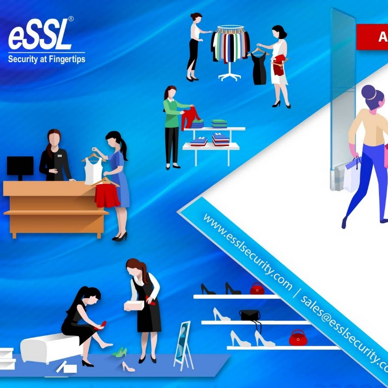 eSSL Chennai - Official - India's No 1 Biometric & Gate