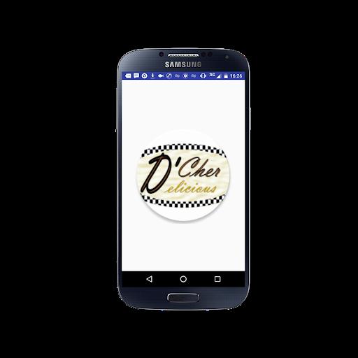 Dcher App 1.0 screenshots 1