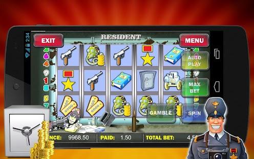 игровой автомат resident на андроид крейзи манки игровые автоматы играть бесплатно без регистрации и смс