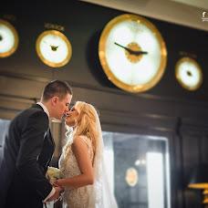 Wedding photographer Hrvoje Đuranec (fidelis_studio). Photo of 29.11.2016
