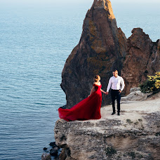 Wedding photographer Darya Markova (DPavline). Photo of 20.08.2018