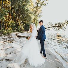 Wedding photographer Valeriya Sakhno (ValerySahno). Photo of 02.10.2016