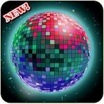 Disco Light Icon