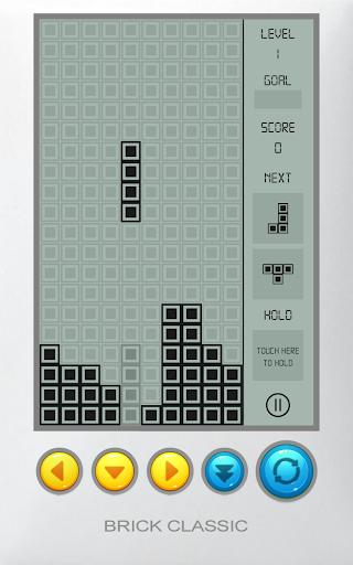 Brick Classic apkpoly screenshots 9