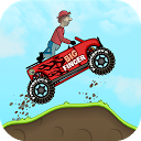 Hill Climb Racer 2018 New 1.0.1