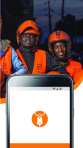 SafeBoda for Drivers Apk 2
