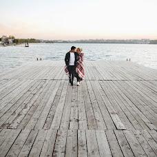 Hochzeitsfotograf Andrey Voloshin (AVoloshyn). Foto vom 09.12.2018