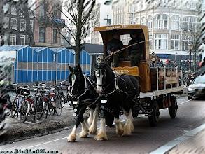 Photo: amsterdam, brouwery, heineken, holland, netherlands, travel