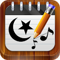 Islamic Notification Sounds icon