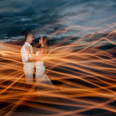 Wedding photographer Zhenya Razumnyy (BoracayPhotoRaz). Photo of 13.02.2018