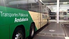 Nuevo servicio del Consorcio de Transportes Metropolitano.