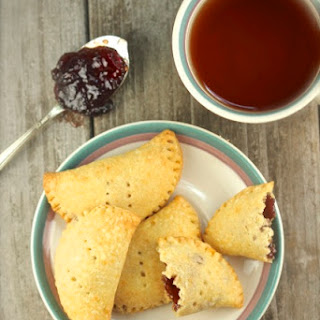 Turnover Fillings Recipes.