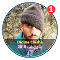 Didine Clashe Canon 16|اغاني ديدين كلاش2019 icon