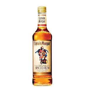Captain Morgan Rhum Julhes