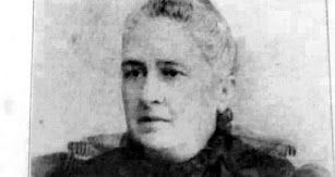 Ana Orozco Segura, hija del potentado Ramón Orozco Gerez, fue una gran cocinera.