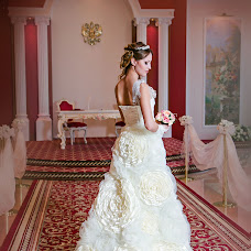 Wedding photographer Yuliya Aleynikova (YliaAlei). Photo of 08.07.2014