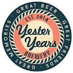 Logo of Yesteryears Venable Black Lager