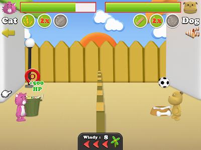 Cat And Dog - Game Viet screenshot 7