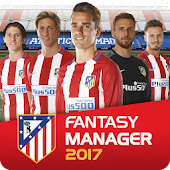 Atlético de Madrid Manager '17