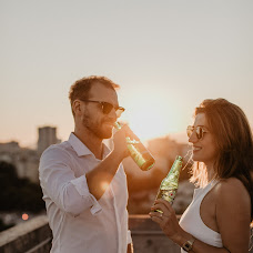 Wedding photographer Vjeko Bilota (vjekobilota). Photo of 05.10.2019