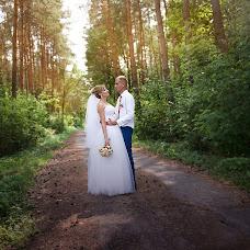 Wedding photographer Elena Parfinchuk (LenaParfinchuk). Photo of 30.08.2015