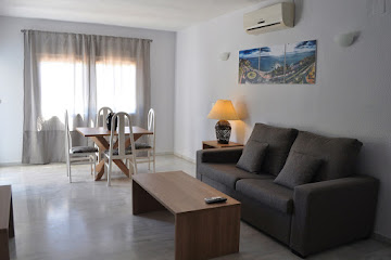 2 Bedroom Apartment Lateral Sea View (4 people)
