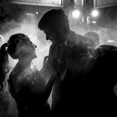 Fotógrafo de bodas German Bottazzini (gerbottazzini). Foto del 19.09.2017