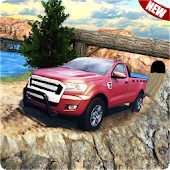 Offroad Hill Driving Simulator | Cargo Truck