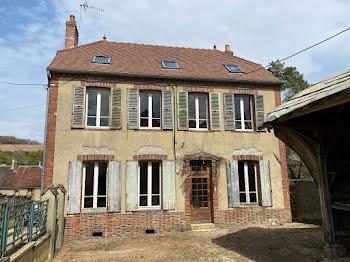 maison à Chailley (89)