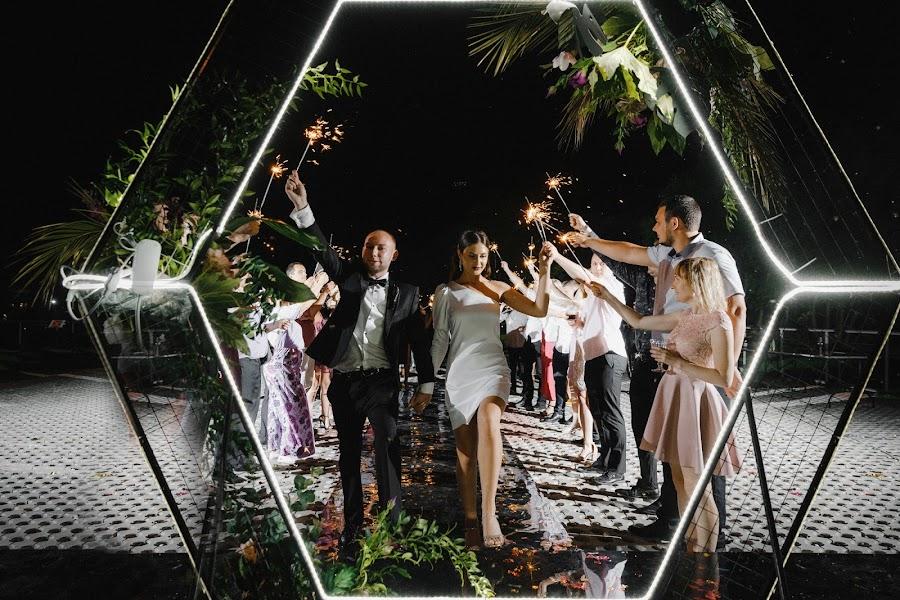 Wedding photographer Denis Isaev (Elisej). Photo of 08.12.2019