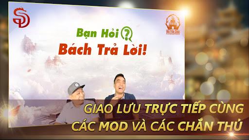 Chu1eafn Su00e2n u0110u00ecnh - Chan Pro  gameplay | by HackJr.Pw 19