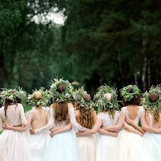 Wedding photographer Anastasiya Kostina (anasteisha). Photo of 27.06.2017