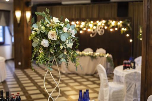 Зал «Гэтсби» в ресторане Лачи для свадьбы 2