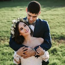 Wedding photographer Sebas Ramos (sebasramos). Photo of 05.01.2018