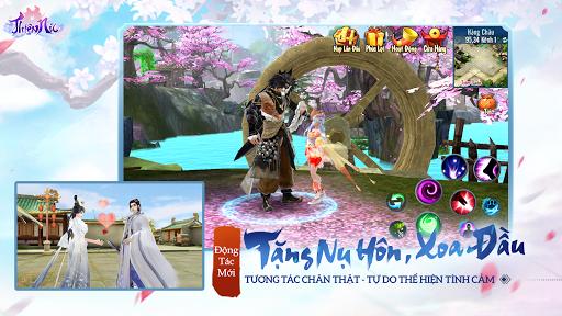 Thiu1ec7n Nu1eef 2 - Next Generation 1.3.5 screenshots 12