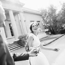 Wedding photographer Svetlana Bennington (benysvet). Photo of 13.12.2016