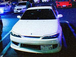 シルビア S15 specRのカスタム事例画像 sekitakuさんの2020年11月28日01:11の投稿