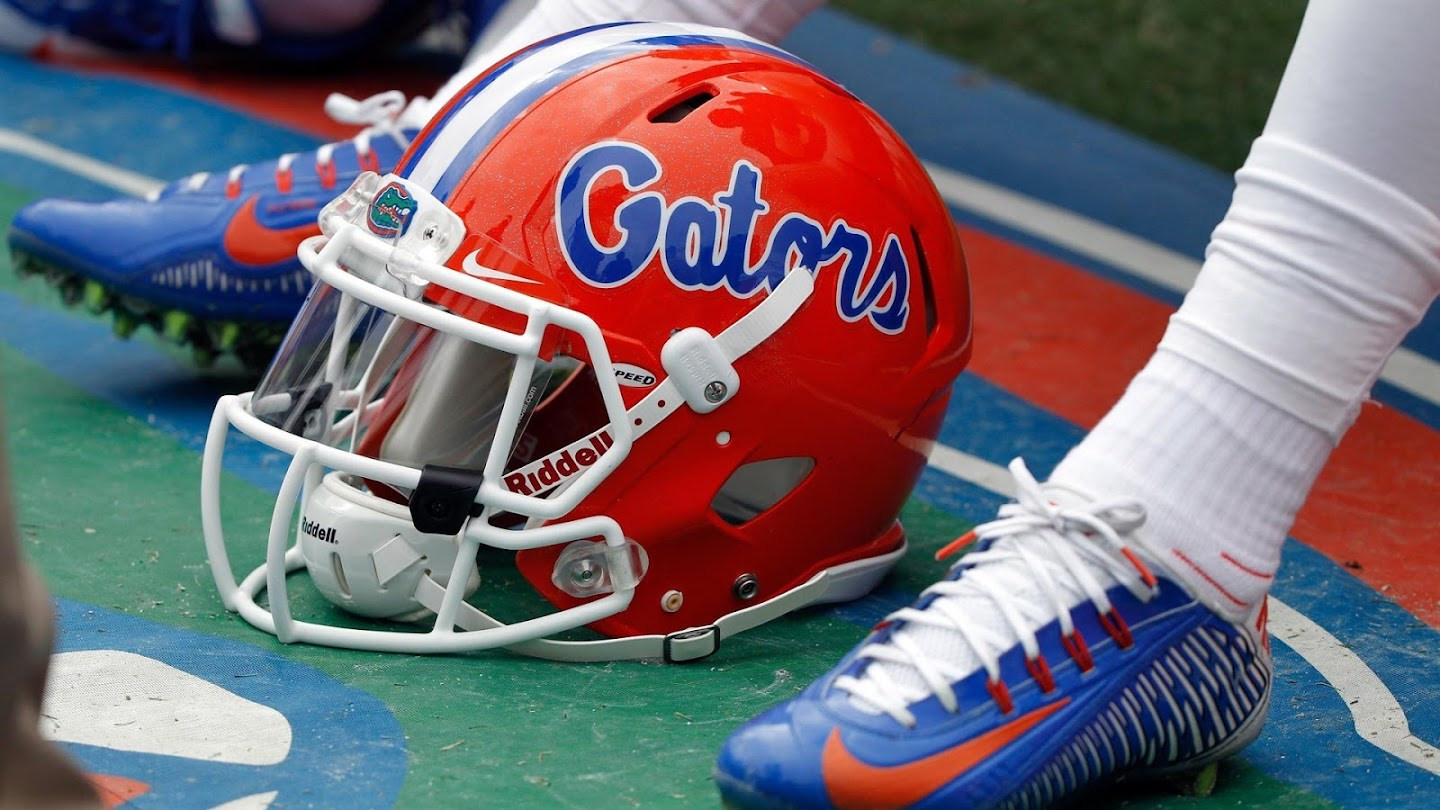 Watch Florida Pro Day live