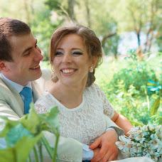 Wedding photographer Yuliya Vokina (juleta9). Photo of 07.07.2016