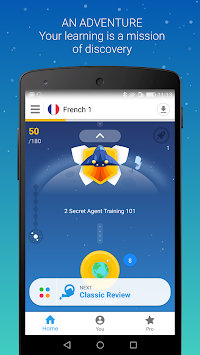 Memrise: Imparare Le Lingue APK screenshot thumbnail 3