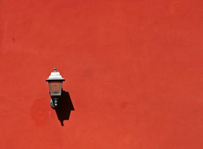 Lanterna solitaria  di romano