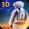 Space Survival Simulator 3D