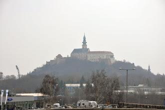 Photo: Zamek biskupów w Nitrze