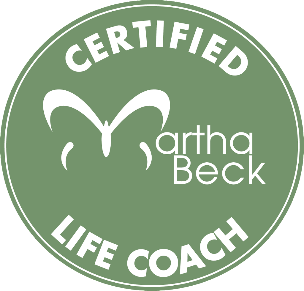 Martha beck life coach training there is no time limit on becoming certified after your training although the certification process may change xflitez Choice Image