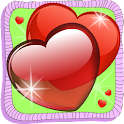 Love Story – Funny Games icon