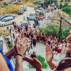 Свадебный фотограф Gaetano Pipitone (gaetanopipitone). Фотография от 16.10.2019