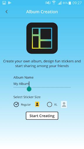 MyPanini™ Digital Collection screenshot 3