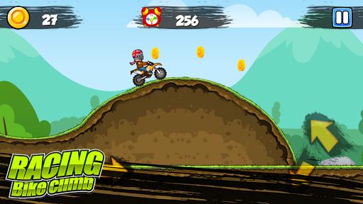 Hill Climb Bike Racing 1.0 screenshots 1