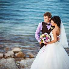 Wedding photographer Anna Gerasimova (GerasimovAnna). Photo of 29.09.2015